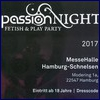 Passion Night - am 18.11.17