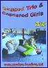 Bagged Trio and Captured Girls AB 209 (DVD)