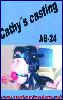 Cathy′s Casting - AB 24 (VHS)