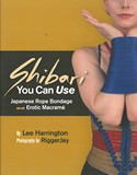 Shibari you can use