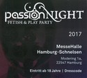 Passion Night