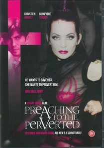 Preaching to the Perverted