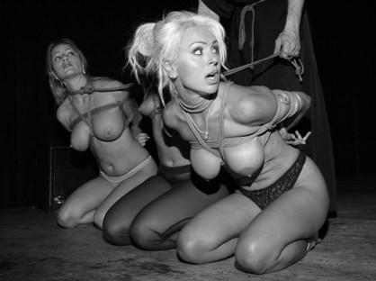 sklavin fesseln erotiscge geschichten