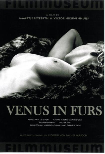 Торрент Венера в мехах / Venus in Furs (1995) DVDRip.