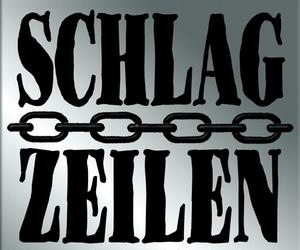 Charon-Verlag, Schlagzeilen