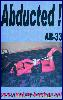 Abducted! - AB 33 (DVD)