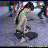 Lupina - Learning to be a Slave in 3 D (PC) - AB 202 (DVD)