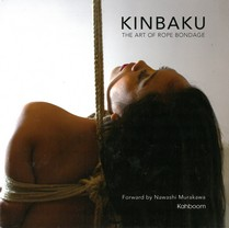 Kinbaku – The Art of Rope Bondage