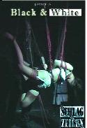 DVD_Bondage Projekt_Black and White
